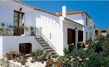 Foto Appartementen Maria in Kokkari ( Samos)